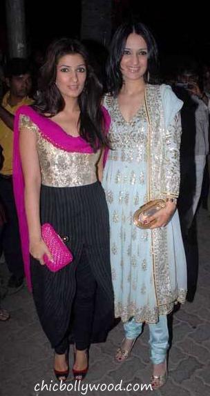 Anu Deewan Twinkle Khanna Amrita Arora Shakeel Ladakh wedding
