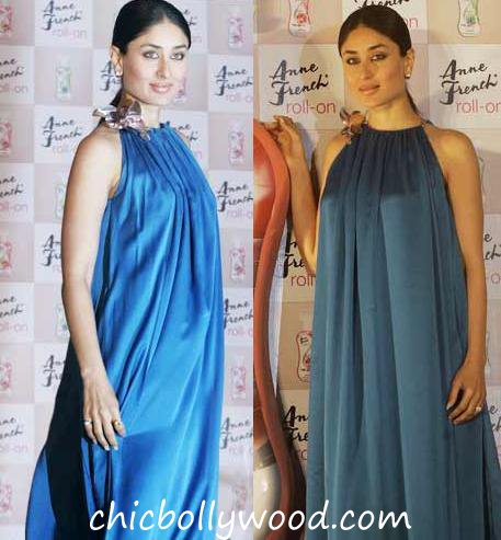 Kareena Kapoor Anne French launch