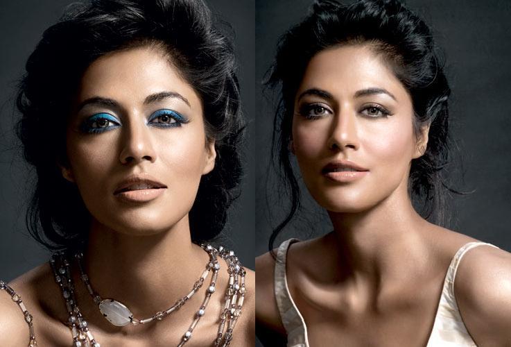 Chitrangada Singh Harper's Bazaar photoshoot