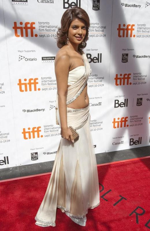 Priyanka Chopra What's Your Rashee premiere