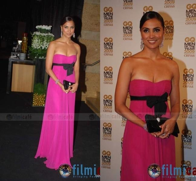 Lara Dutta GQ Awards