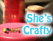 Visit my alter ego, She's Crafty, over at OC Family