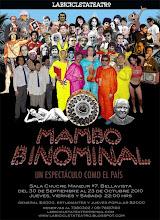 MAMBO BINOMINAL