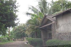 Rumah Iwan Fals Leuwinanggung