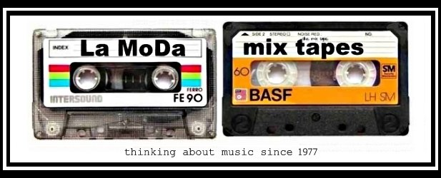 La MoDa Mix Tapes