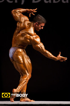 Moharram Panahi - 80kg -IRAN