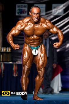 Reza Bagher Zadeh - 90kg - IRAN