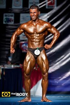 Mohammad Ziyadinamnagh - -175cm - IRAN