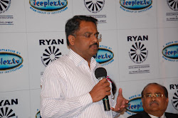 Anup Chandrashekar.Business Head  Suvarna...