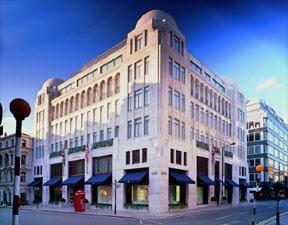 Flagship Stores In London Ralph Lauren