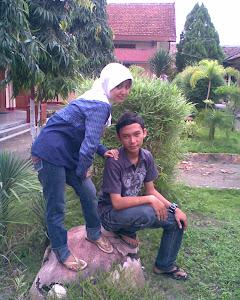 Reza and Rury