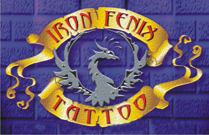 IRON FENIX TATTOO