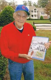 Phil at 91