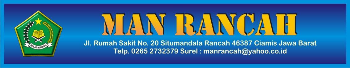 MAN RANCAH
