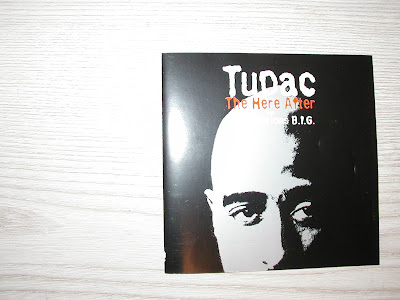 2pac Ft. The Notorious B.I.G. - The Here After (1998)