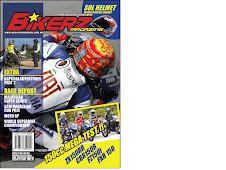 Bikerz Magazine