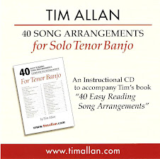 40 Easy Reading Song Arrangements  - CD
