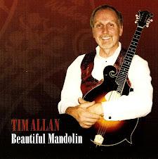 BEAUTIFUL MANDOLIN -  CD