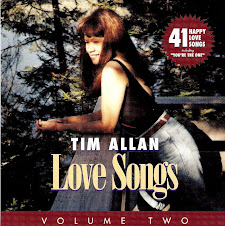 LOVE SONGS Vol. 2 -  CD
