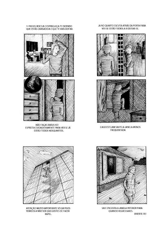 P5 Manual de instruções