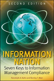 Information Nation Second Edition