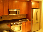 Boston Kitchen After Remodel