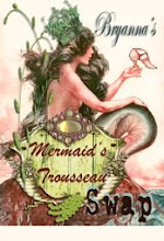 Mermaid Trousseau