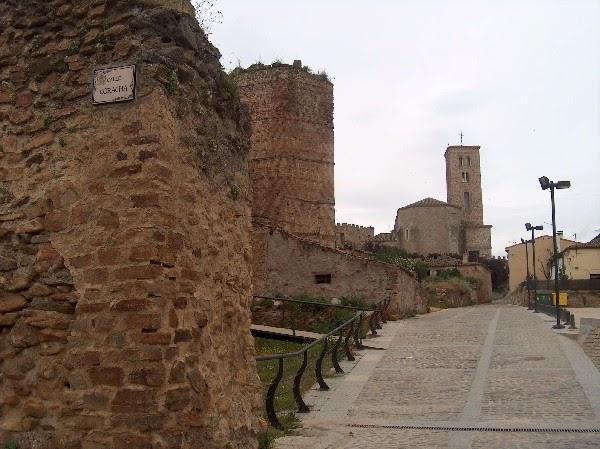 Lugares sitios y pueblos con encanto que ver y visitar - Madrid sitios con encanto ...