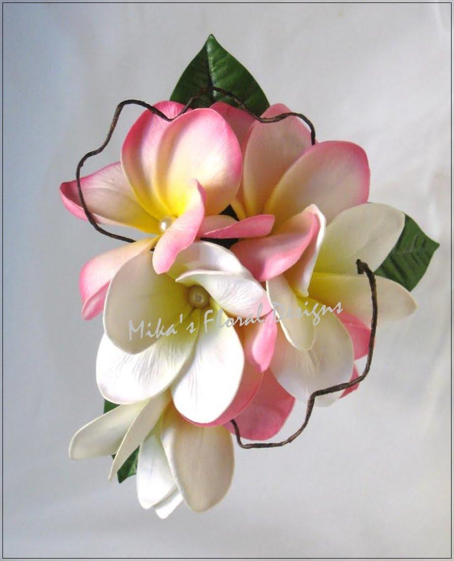 Artificial Wedding Flowers And Bouquets Australia Frangipani