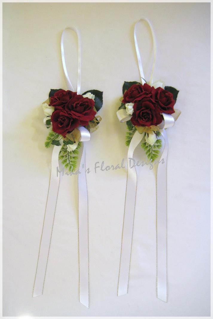 Violets Blog Simple Wedding Decoration Ideas For Church Popular