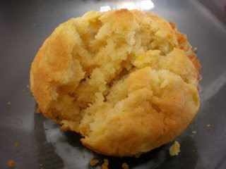 Yummmy corniest corn muffins! Such pleased with myself today, finally ...