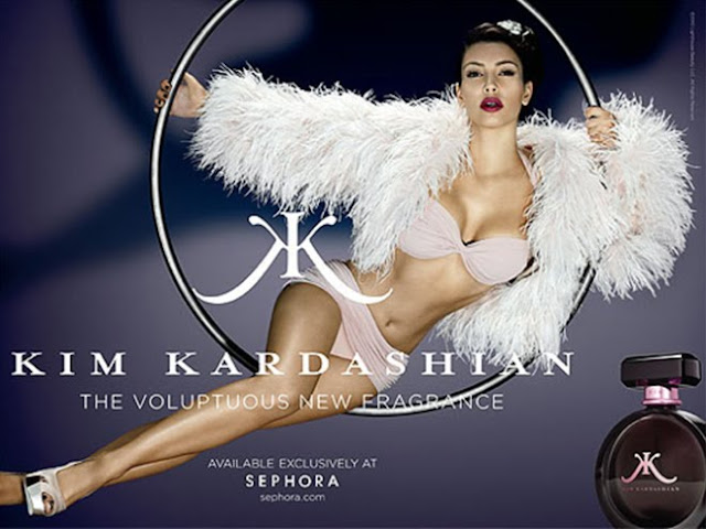 Kim Kardashian-KK Perfume-fashionablyfly.blogspot.com