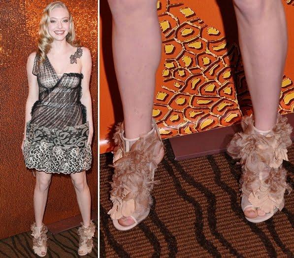 Amanda Seyfried+Golden Globes AP+fashionablyfly.blogspot.com