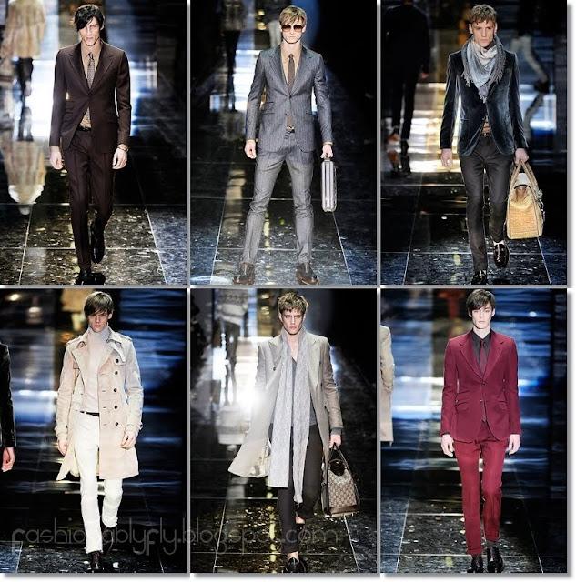 Gucci+FashionWk Milan+fashionablyfly.blogspot.com