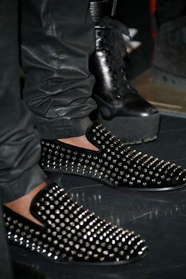 Kanye+Amber Rose+fashionweek Milan-fashionablyfly.blogspot.com