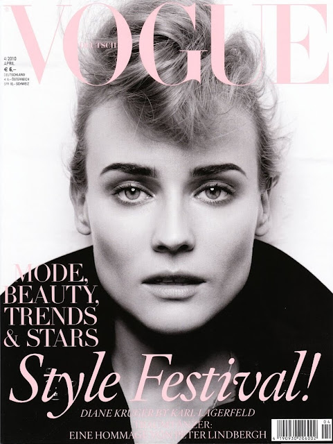 Diane Kruger April Vogue+fashionablyfly.blogspot.com