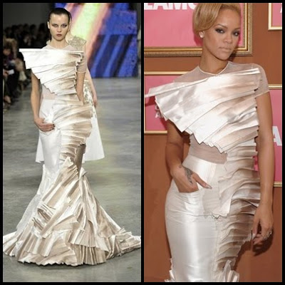 Rihanna Glamour FashionablyFly.blogspot.com