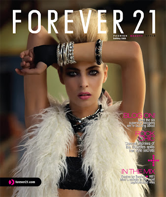 Forever21 fashionablyFly.blogspot.com
