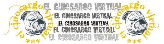 El Cinosargo Virtual