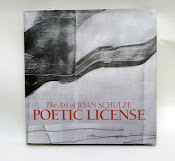 The Art of Joan Schulze: Poetic Licence