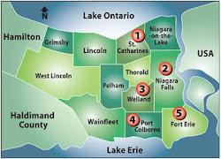 Niagara Region, Ontario