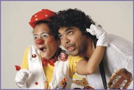 Marcia e Bruno em