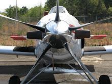 Ayers Thrush T-45