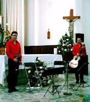 Guitarra Clasica y Flamenca en el Festival de Mayo