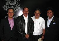 4ta Reunion Nacional de Pueblos Magicos, Patzcuaro, Mich.