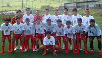 Nuevo equipo de futbol hace Pretemporada en Mazamitla