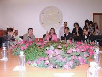 Sesión del Congreso de Jalisco