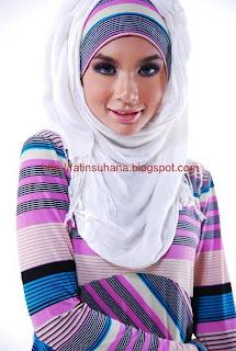 syuhada1981.com, blogger wanita