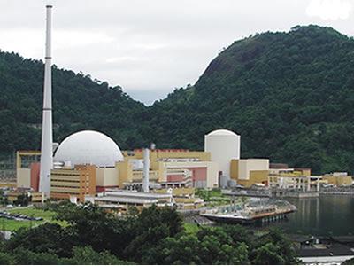 Energia Nuclear no CQC