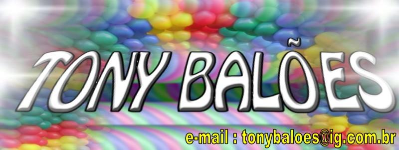 TONY BALÕES